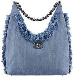 Chanel Pre-Spring Summer 2015 Seasonal Bag Collection | Bragmybag