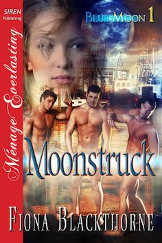 """The Top 10 Reasons You Should Try """"Moonstruck"""""""