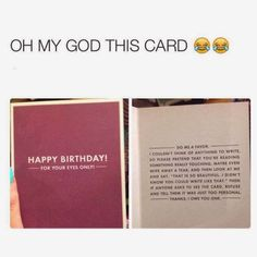 Diy gifts for friends birthday funny hilarious Best ideas Stupid Funny Memes, Funny Relatable Memes, Haha Funny, Funny Texts, Funny Quotes, Mom Funny, Funny Happy, Funny Cards For Friends, Funny Teenager Quotes