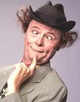 Red Skelton as Clem Kadiddlehopper i watched this show every Sunday after The Ed Sullivan Show. Red Skelton was so funny
