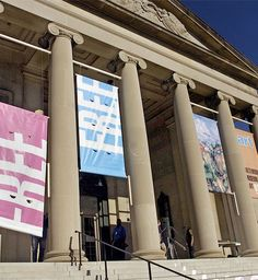 Baltimore Museum of Art has free admission