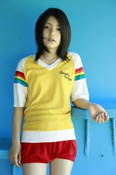 Umika Kawashima 川島 海荷 Forever Love, Cheer Skirts, Gym Shorts Womens, My Favorite Things, Cute, Beauty, Style, Girls, Fashion