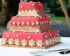 indian wedding cakes - Buscar con Google