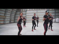 This is MOTIVATION By ZUMBA with Inga - this is a gereat kick boxing routine to have the class learn. Zumba Workout Videos, Zumba Videos, Dance Videos, Gym Workouts, Dance Workouts, Workout Tips, Zumba Fitness, Fitness Workout For Women, Video Fitness