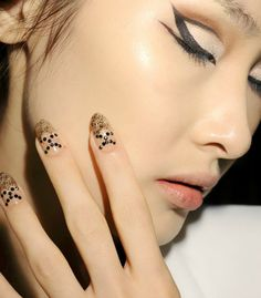 The New Approach To Nail Art