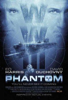 """""""Phantom"""" movie promo"""