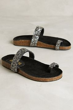 Bibi Lou Star-Gaze Sandals #anthrofave