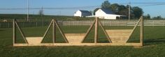 cross country jumps to make for horses | Cross Country Schooling « Knights Landing Stables