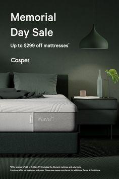 Find the Best Casper Mattress Online - Free Delivery