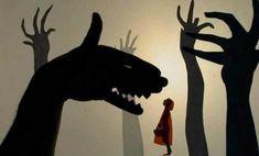 La storia del lupo calunniato che nessuno voleva ascoltare – La Mente è Meravigliosa