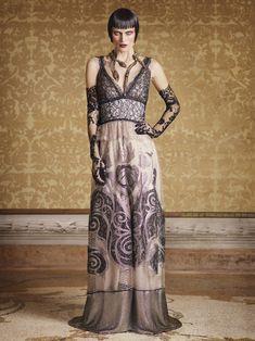 Défilé Alberta Ferretti Haute Couture printemps-été 2016
