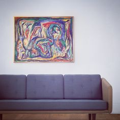 www.holt-iversen.com Interior Decorating, Paintings, Art, Art Background, Paint, Painting Art, Kunst, Performing Arts, Painting