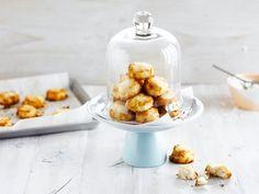 Alpro | Recipe Inspiration | Little coconut rocks
