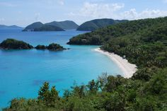 Trunk Bay, St. John  Truly one of the most beautiful places in the world!