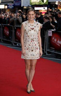 Brie larson the room london film festival