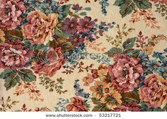 Find Closeup Retro Tapestry Fabric Pattern Classical stock images in HD and millions of other royalty-free stock photos, illustrations and vectors in the Shutterstock collection. Thousands of new, high-quality pictures added every day. Tapestry Fabric, Tapestry Floral, Unique House Design, Decoupage, Fabric Patterns, Photo Editing, Royalty Free Stock Photos, Weaving, Retro