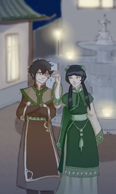 Korra zuko wife sexual dysfunction