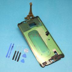 Origin Housing Faceplate Frame For Samsung Galaxy S6 edge+ G928A G928V+Tape+Tool…