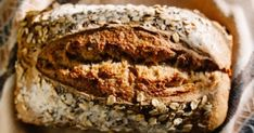 A Grain-Free Bread You Can Actually Toast (Without It Falling Apart)