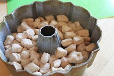 Monkey Bread Recipe...Mom used to make this all the time with us!