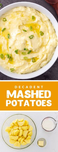 Easy and simple mashed potatoes are the perfect pair for any grilled/ BBQ meats. Mashed potatoes are the classic side for any dinner, they are creamy and delicious, perfect for kids and adults. This recipe is easy and quick perfect for busy moms. Mashed potatoes are the perfect addition to dinner when you want something delicious but super easy to make. #mashedpotatoes