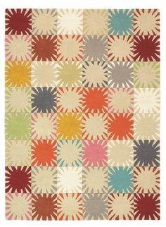 Masland Estella Blanket 85801