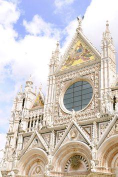 Travel: Siena, Italy
