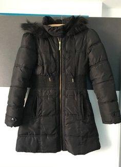 Kaufe meinen Artikel bei #Kleiderkreisel http://www.kleiderkreisel.de/damenmode/mantel-and-jacken-sonstiges/143021160-winterjacke-mit-kaputze-in-xs