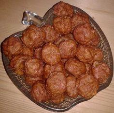 Rindfleisch-Käse-Rotebeete-Karottenbällchen