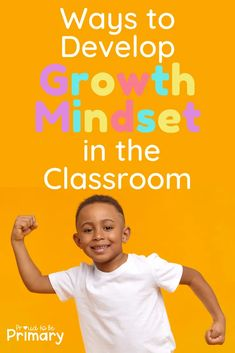 Developing a growth mindset is an excellent way to build resilient learners who work to train their brain. Teach kids about their brain with these social-emotional lessons about having an elastic brain. Find growth mindset resources (including free quote posters) and activities for kindergarten, first, second, third, fourth, and fifth grade kids to help. #socialemotionallearning #growthmindset #teachingtips #teacherresources Growth Mindset Book, Growth Mindset Classroom, Growth Mindset Activities, Teaching Social Skills, Learning Goals, Social Emotional Learning, Teaching Ideas, Teacher Resources, Classroom Resources