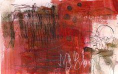 artpropelled:    Marie Bortolotto