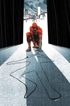 Daredevil by Carmine Di Giandomenico *
