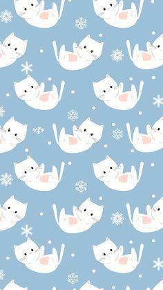 Next Post Previous Post Katarina ♡ Next Post Previous Post Wallpaper Gatos, Cat Phone Wallpaper, Easter Wallpaper, Cute Cat Wallpaper, Cute Patterns Wallpaper, Kawaii Wallpaper, Cute Wallpaper Backgrounds, Pretty Wallpapers, Cute Cartoon Wallpapers