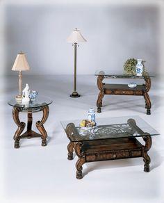 Margilles Coffee Table Set