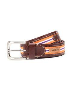 Jack Mason NCAA Kentucky Alumni Reversible Belt 34 Brown Size