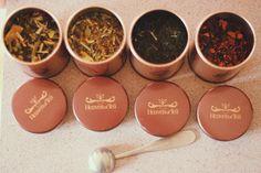 Teavana tea. Love.!! Splurged on some pricey teas yesterday!