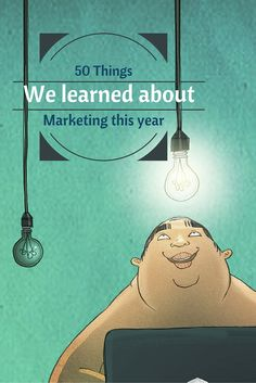 50 Things we learned about content marketing this year (2015) | Buzzsumo