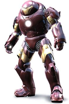 Hulkbuster Armor Could be in The Avengers Movie