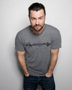 Dan Feuerriegel - Katrina Law Instagram - Our @kittcrusaders Charity KIT-Tees designed by me come in men's sizes as well! Check them out at www.kittcrusaders.wixsite.com/kittcrusaders All proceeds go directly to helping animals in need. #charity #tshirts #tees #animalrescue #adoptdontshop #spartacus #arrow @mrdanfury @brandinrackley @keithandreen @__karishmaa @vanessacater @sherdon_lavan @traciepeddy @ivydoomkitty