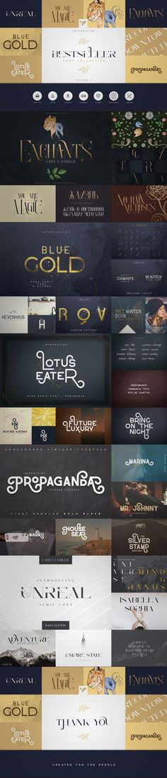 Blue Gold, Typography, Design, Letterpress, Letterpress Printing, Design Comics, The Print Shop, Script Fonts, Printing
