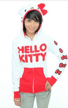 Hello Kitty Sweatshirt