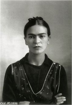"""""""To feel the anguish of waiting for the next moment and of taking part in the complex current (of affairs), not knowing that we are headed toward ourselves."""" """"At the end of the day, we can endure much more than we think we can."""" ― Frida Kahlo"""