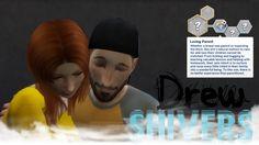 Loving Parent trait at Drew Shivers • Sims 4 Updates