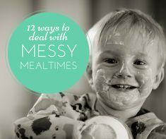 deal-with-messy-meals