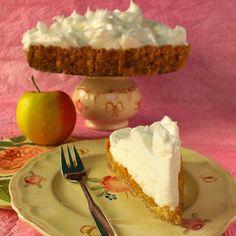 Diós almás pite (kompromisszumos paleo)