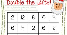 Just in time for the holidays! Click {HERE}  below to grab yourself not one, but THREE dice roll games to have your kids do, to get you thr...