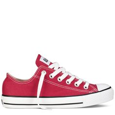 Red Chuck Taylor All Star Shoes : Converse Shoes | Converse.com