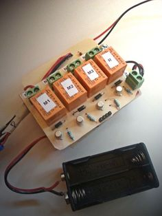 Control your home with Arduino