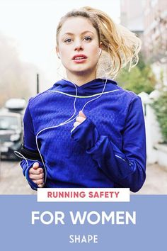 After a very scary encounter while on a job this woman shares her safety tips here, for women that jog by themselves. #runningtips #safetytips Intense Cardio Workout, Cardio Workouts, You Fitness, Health Fitness, Body Weight, Weight Loss, Sweat It Out, Running Tips, Safety Tips