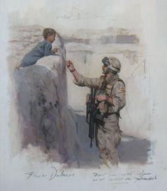 FERRER DALMAU - Arte en el corazón de Afganistán